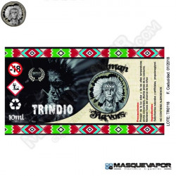 TRINDIO CONCENTRATE SHAMAN JUICE