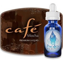 HALO CAFE MOCHA 3MG
