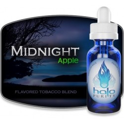 HALO MIDNIGHT APPLE 3MG