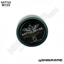 NATIVE WICKS USA SUPIMA COTTON