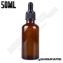 50ml Glass Bottle