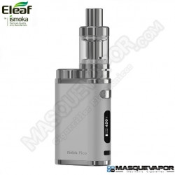 ISTICK PICO KIT SILVER