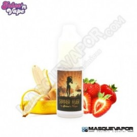 SUMMER FEVER JUICE N VAPE