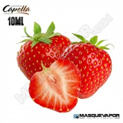 SWEET STRAWBERRY CAPELLA FLAVOR DROPS