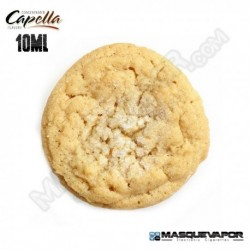 SUGAR COOKIE CAPELLA FLAVOR DROPS