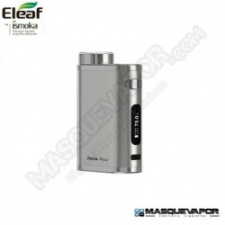 ISTICK PICO BRUSHED SILVER