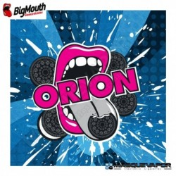 ORION BIG MOUTH CONCENTRATE 30ML