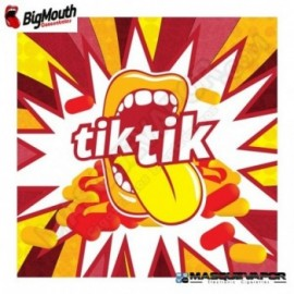 TIKTIK BIG MOUTH CONCENTRATE 10ML