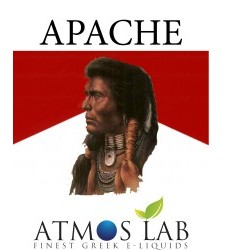 APACHE 6MG - ATMOS LAB