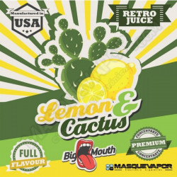 LEMON & CACTUS CONCENTRATE 10ML