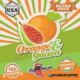 ORANGE & GUAVA CONCENTRATE 10ML