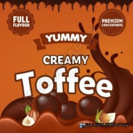 CREAMY TOFFEE CONCENTRATE 10ML