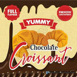 CHOCOLATE CROISSANT CONCENTRATE 10ML