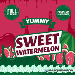 SWEET WATERMELON CONCENTRATE 10ML