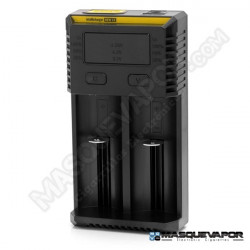 NEW NITECORE I2 BATTERY CHARGER