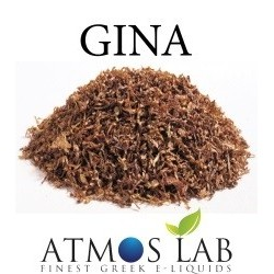 GINA 6MG - ATMOS LAB