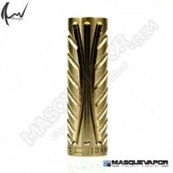 SEBONE MOD 25MM NAVAL BRASS RNV DESIGNS