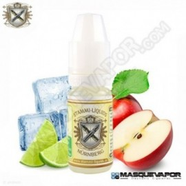 AROMA APPLE LIME 10ML STAMMI