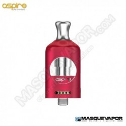 NAUTILUS 2 RED ASPIRE