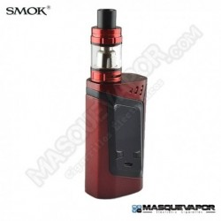 SMOK ALIEN 220W TFV8 BABY KIT RED/BLACK