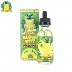 ALOHA WHIP PINEAPPLE 60ML 3MG