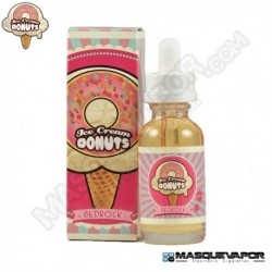BEDROCK ICE CREAM DONUTS 30ML 6MG