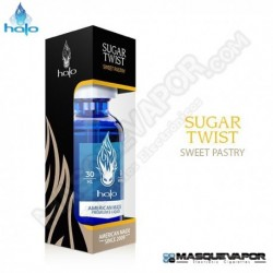 SUGAR TWIST HALO 30ML 0MG