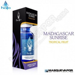 MADAGASCAR SUNRISE HALO 30ML 0MG