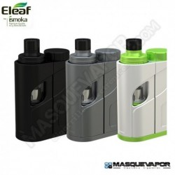 IKONN TOTAL WITH ELLO MINI BRUSHED SILVER ELEAF
