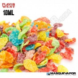 FRUITY FLAKES FLAVOR WEST