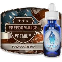 Halo Freedom Juice - 6mg