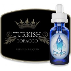 Halo Turkish Tobacco - 6mg