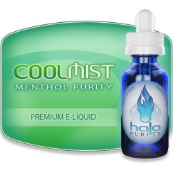 Halo Cool Mist - 6mg