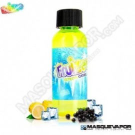 LEMON BLACKCURRANT FRUIZEE 60ML 3MG