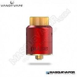 PULSE 22 RDA BF VANDY VAPE RED