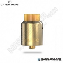 PULSE 22 RDA BF VANDY VAPE GOLD