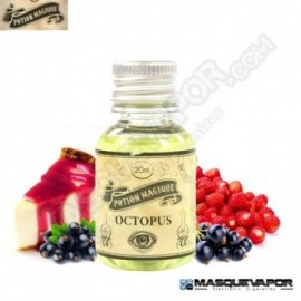 AROMA OCTOPUS POTION MAGIQUE