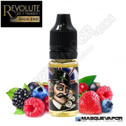 DANDY PUFF FLAVOR REVOLUTE HIGH-END