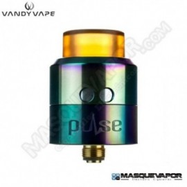 PULSE 24 RDA BF VANDY VAPE RAINBOW