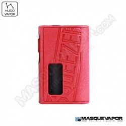 HUGO VAPOR SQUEEZER BF BOX MOD RED