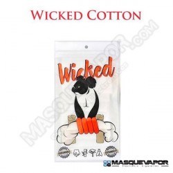 WICKED COTTON GRUMPY VAPE