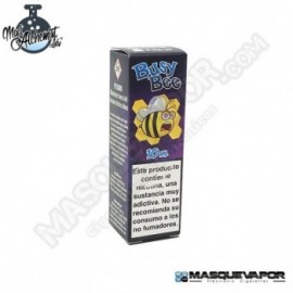 BUSY BEE MAD ALCHEMIST LABS TPD 10ML 3MG