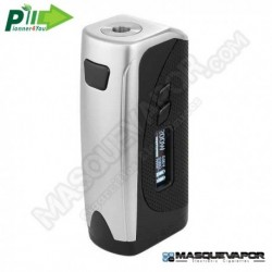 IPV VESTA 200W BOX MOD PIONEER4YOU SILVER
