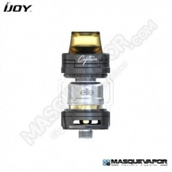 IJOY CAPTAIN ELITE RTA BLACK