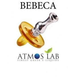 BEBECA BASE MIST ATMOS LAB TPD 10ML 12MG