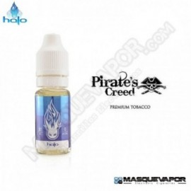 HALO CAPTAIN JACK (PIRATE'S CREED) TPD 3X10ML 6MG