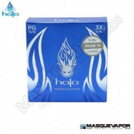 HALO PRIME 15 TPD 3X10ML 0MG