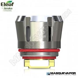 ELLO DURO / VATE TANK ELEAF HW-M 0.15OHM COIL