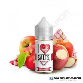 JUICE APPLES I LOVE SALTS MAD HATTER JUICE TPD 10ML 20MG