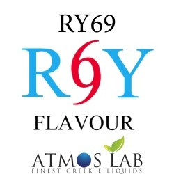 RY69 0MG - ATMOS LAB
